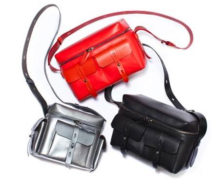 <b>Karl's Kamera Bag...</b>