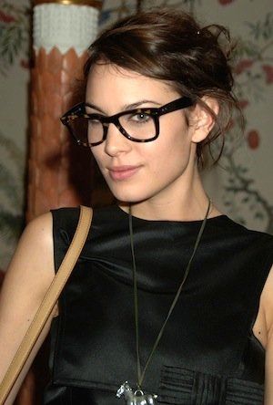 <b>Alexa Chung's Style ...</b>