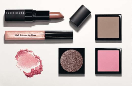 <b>Bobbi Brown Brings B...</b>