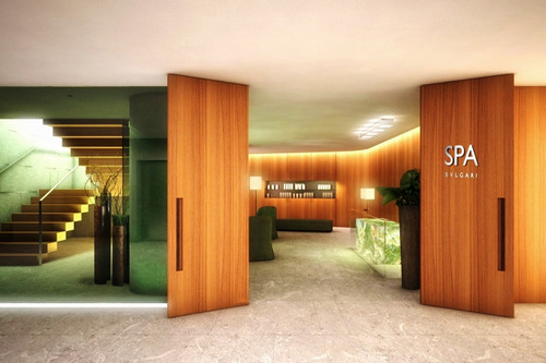 <b>The Bulgari Hotel Sp...</b>