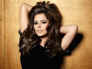 Cheryl Cole in The New L'Oreal Ad Campaign
