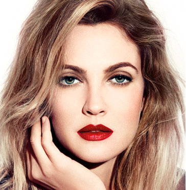 <b>Drew Barrymore To La...</b>