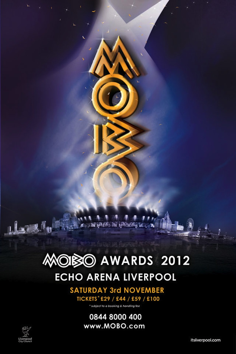 <b>MOBO Award Nominees...</b>