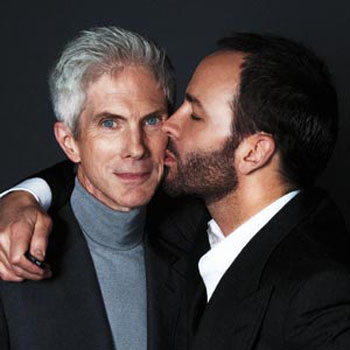 <b>Tom Ford and Richard...</b>