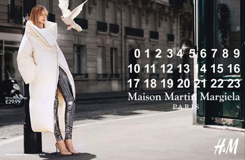 <b>Maison Martin Margie...</b>