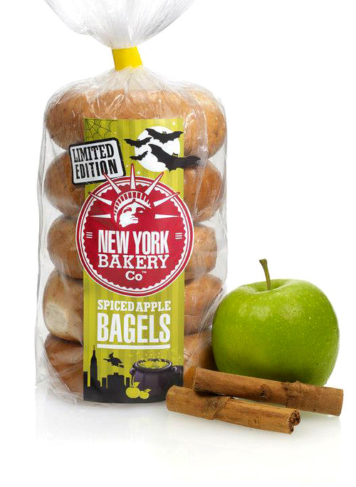 <b>New York Bakery Co S...</b>