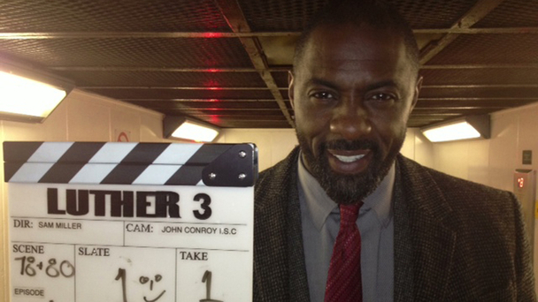 Luther Series 3 coming soon