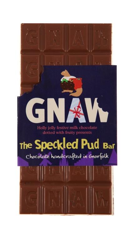 <b>Gnaw Christmas Choco...</b>