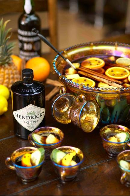 <b>Hendrick's Hot Gin P...</b>
