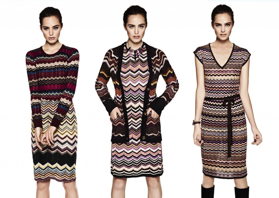 <b>Missoni To Launch A ...</b>