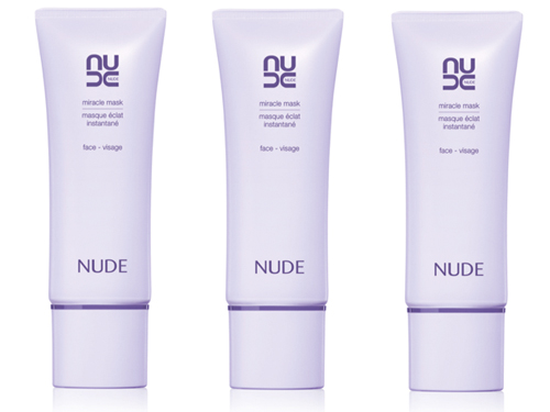 <b>Win A NUDE Miracle M...</b>