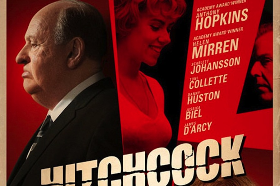 <b>Film Trailer: Hitchc...</b>