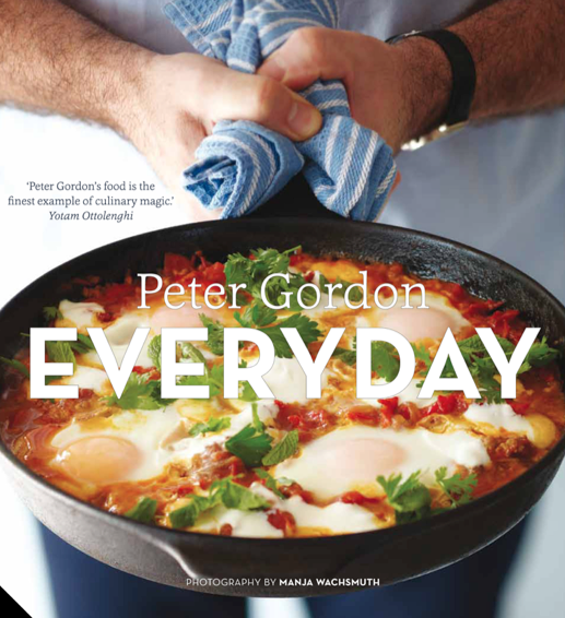 <b>Peter Gordon Everyda...</b>