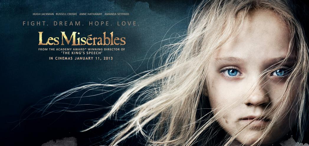 <b>Film Trailer: Les Mi...</b>