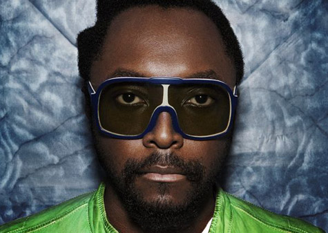 <b>Will.I.am. A. Pisces...</b>