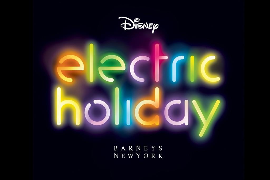 <b>Barneys' Disney Elec...</b>