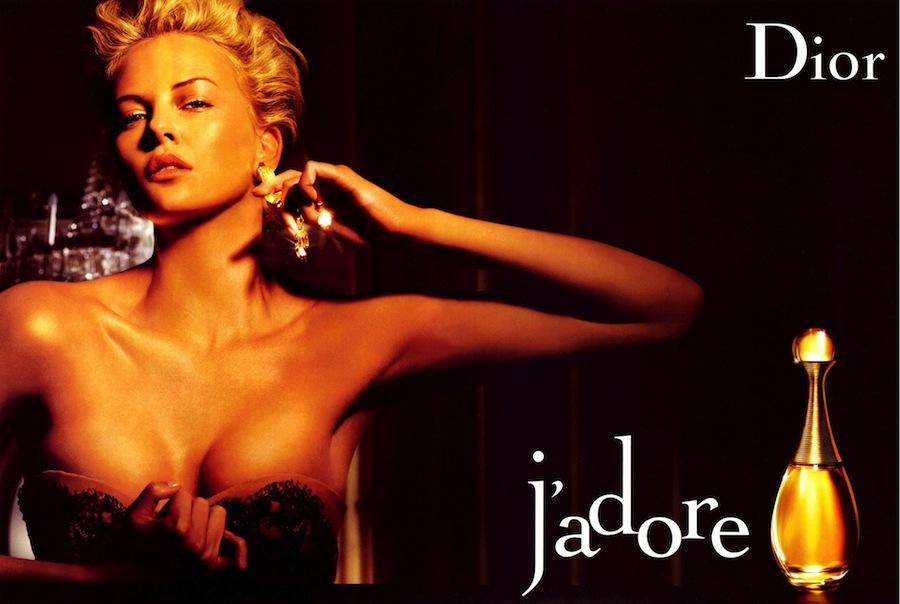 <b>Dior Goes Celebrity ...</b>