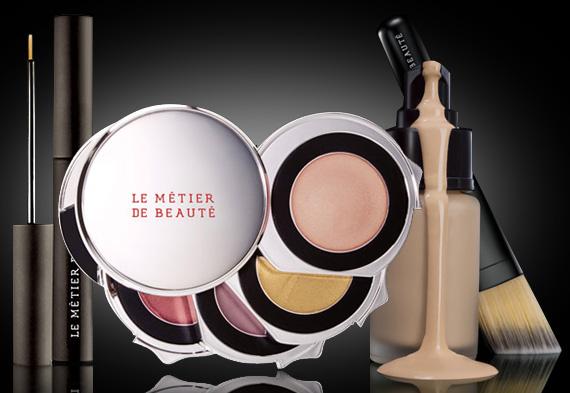 <b>Le Métier de Beaut�...</b>