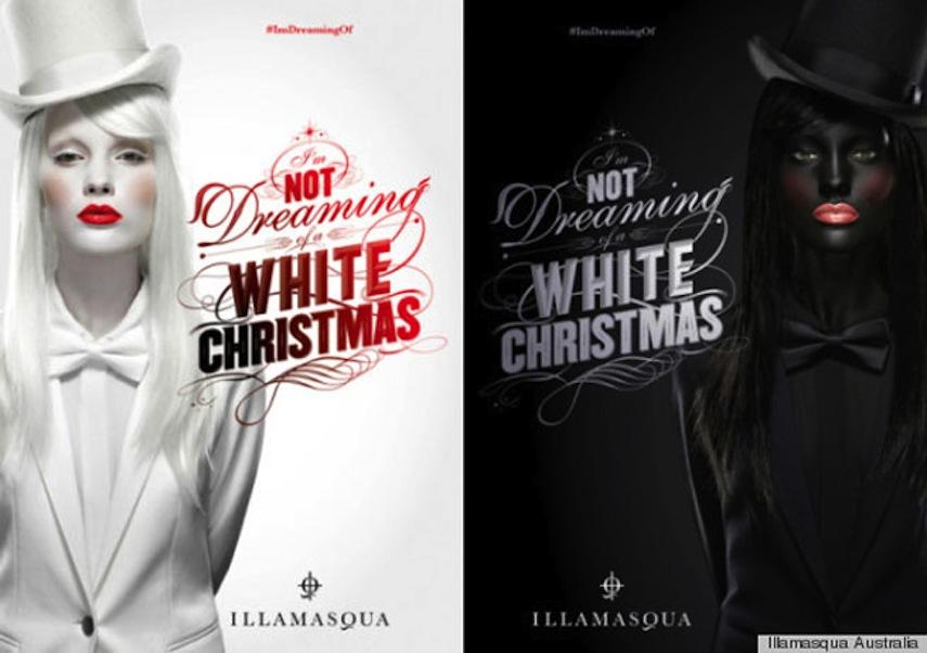 <b>Illamasqua's &quot;B...</b>