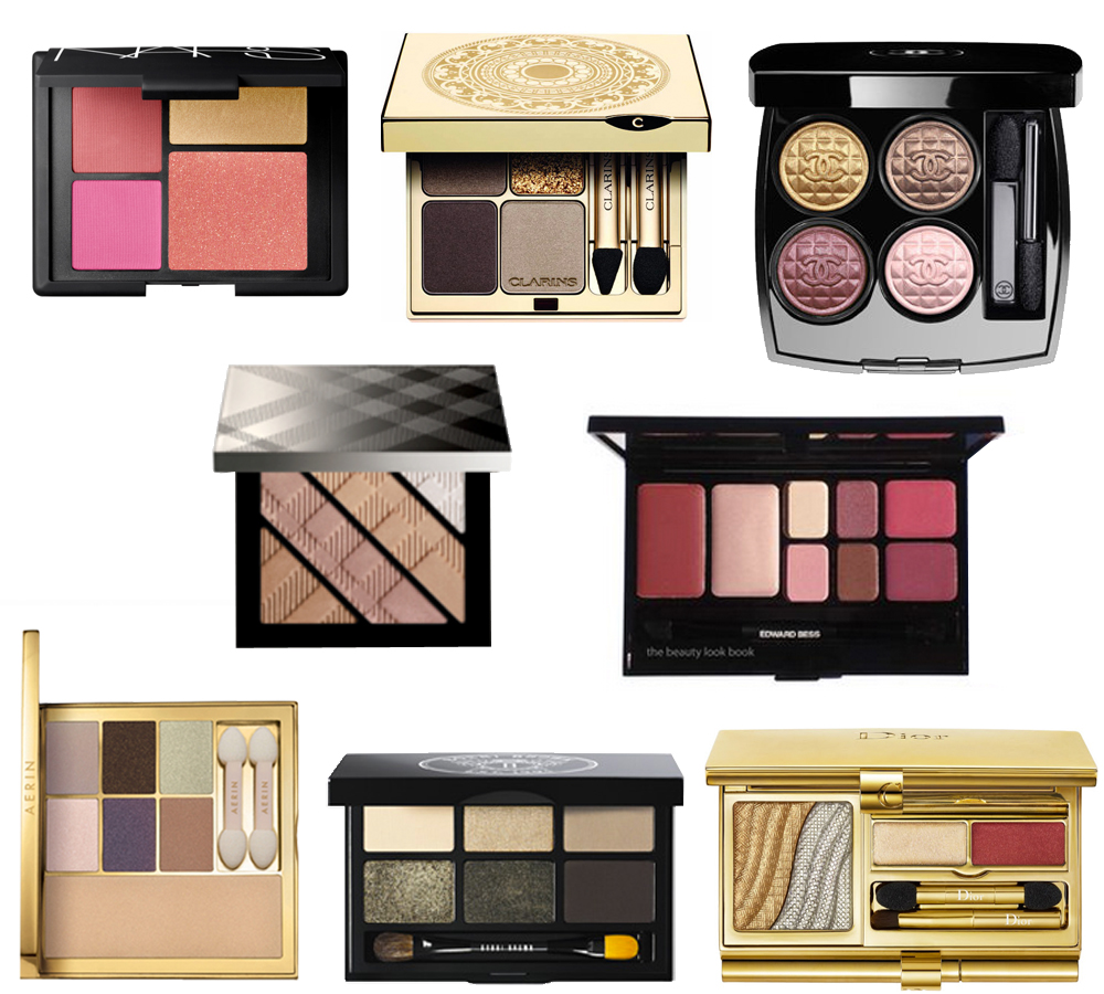 <b>Perfect Palettes...</b>