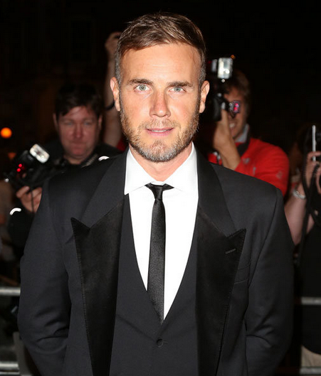 <b>Gary Barlow Wants Ja...</b>