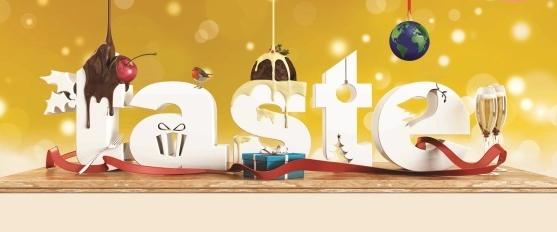 <b>Taste Of Christmas 2...</b>