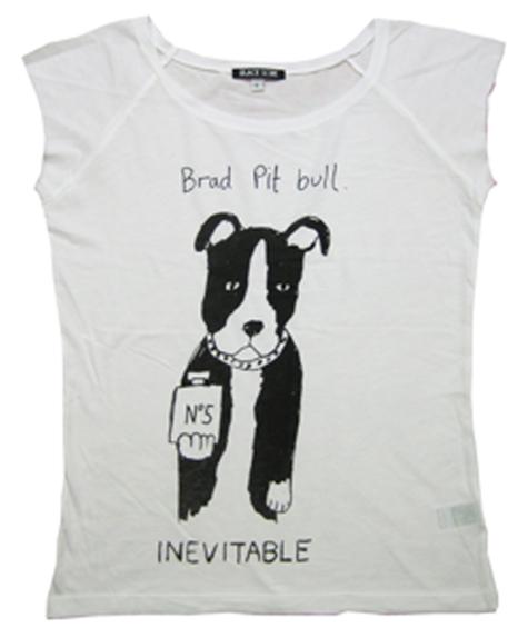 <b>Brad Pitt Tops Worst...</b>