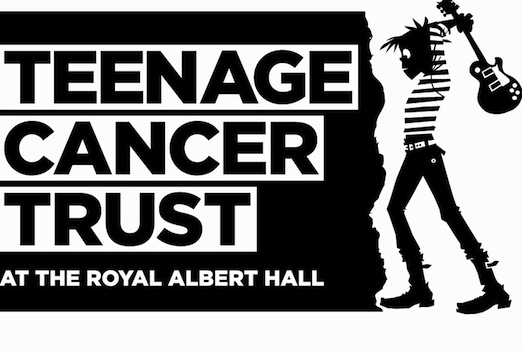 <b>Teenage Cancer Trust...</b>