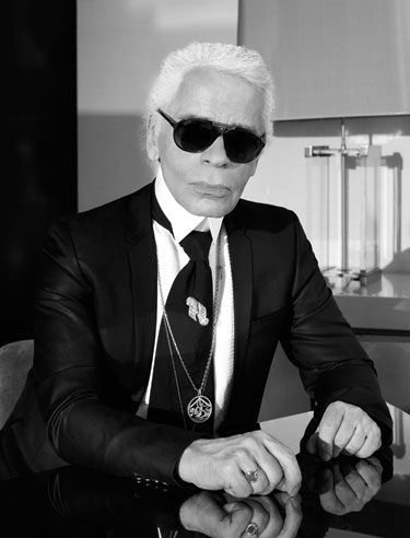 <b>Karl Lagerfeld For M...</b>