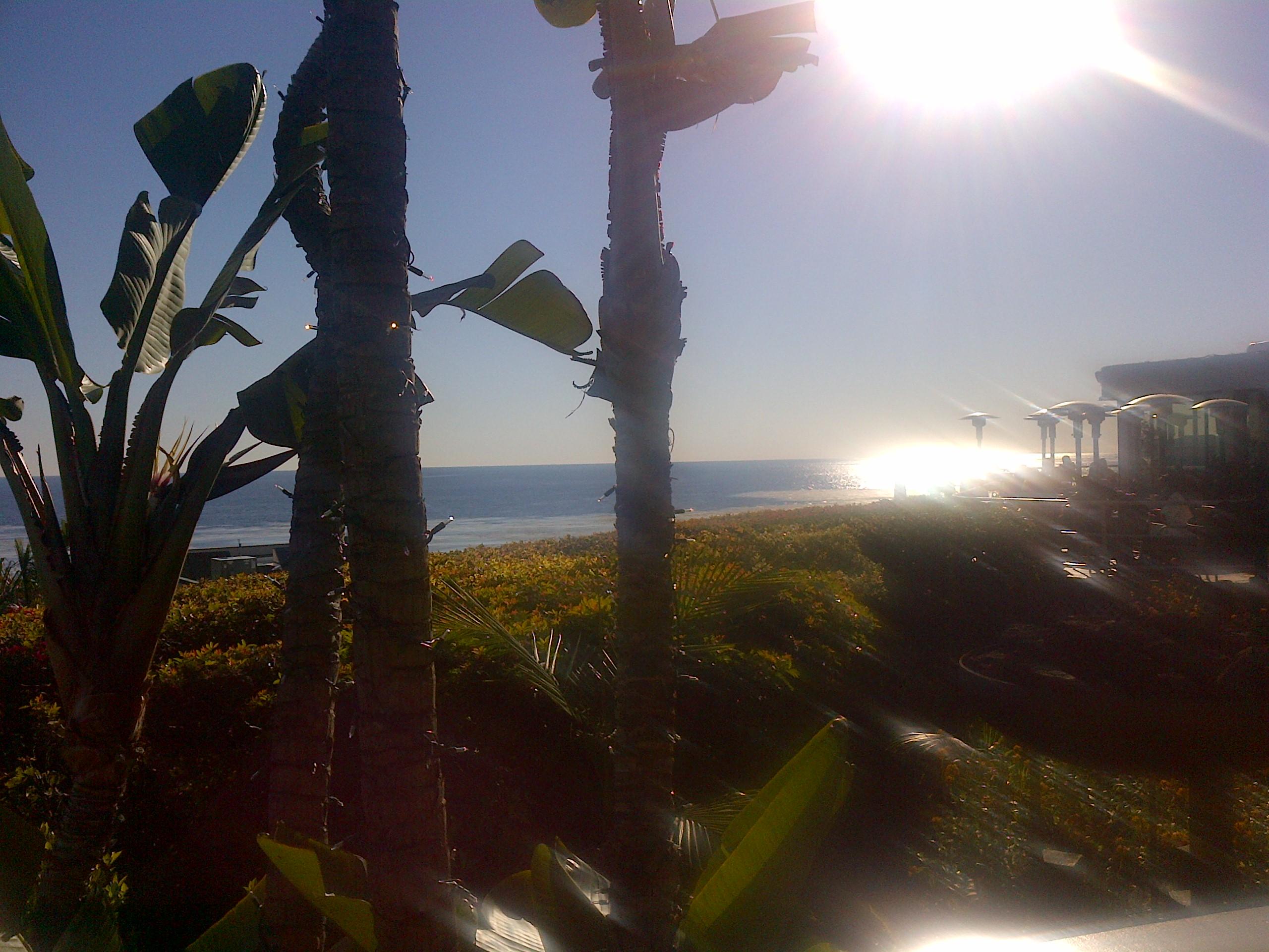 <b>Geoffrey's, Malibu...</b>