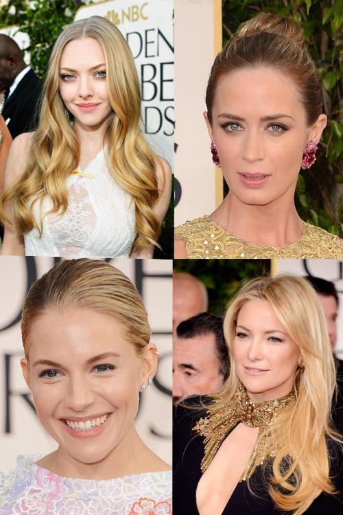 <b>Golden Globe Hair Tr...</b>