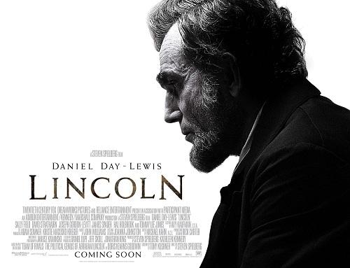 <b>Film Trailer: Lincol...</b>
