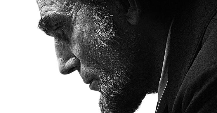 <b>Lincoln Rant...</b>