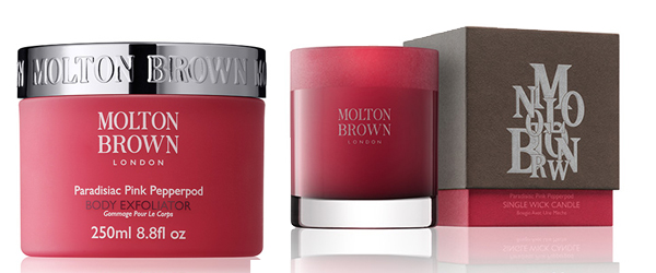 <b>Molton Brown's Sexy ...</b>