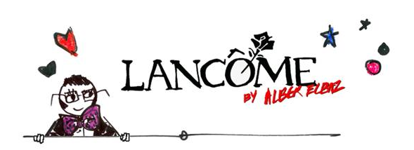 <b>Lancôme and Alber E...</b>