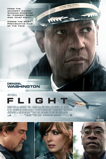 <b>Film Trailer: Flight...</b>