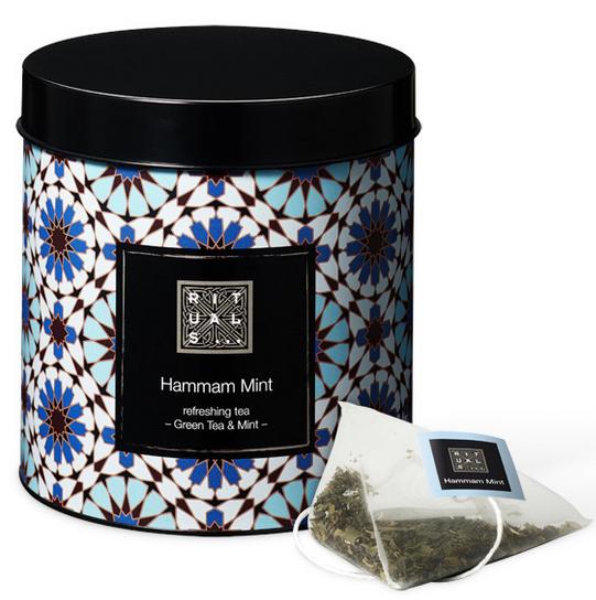 Rituals Hammam Mint