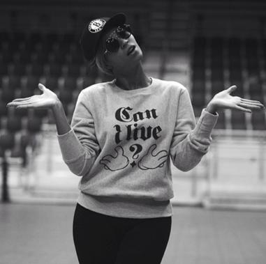 <b>Beyonce Rehearses Fo...</b>