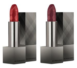 Burberry Beauty Lip Velvet in Bright Poppy Military Red