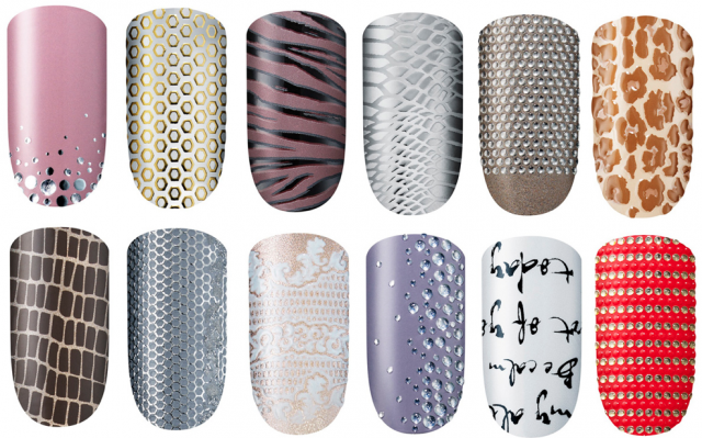 <b>Essie Do Nail Art...</b>