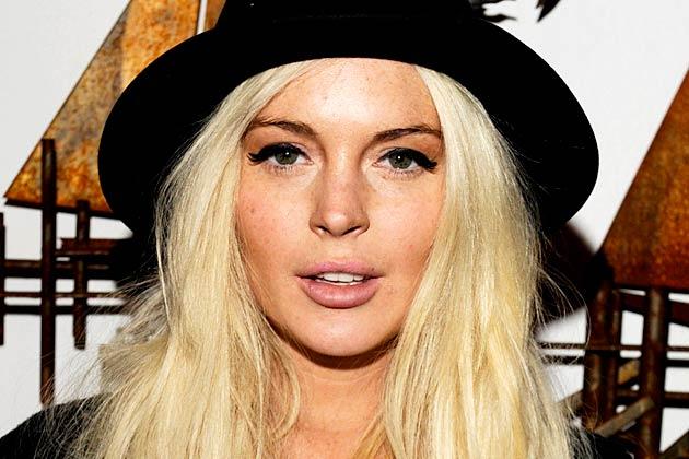 <b>Lindsay Lohan To Ent...</b>