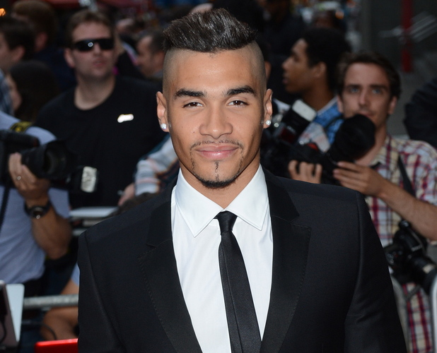 <b>Louis Smith Talks Me...</b>
