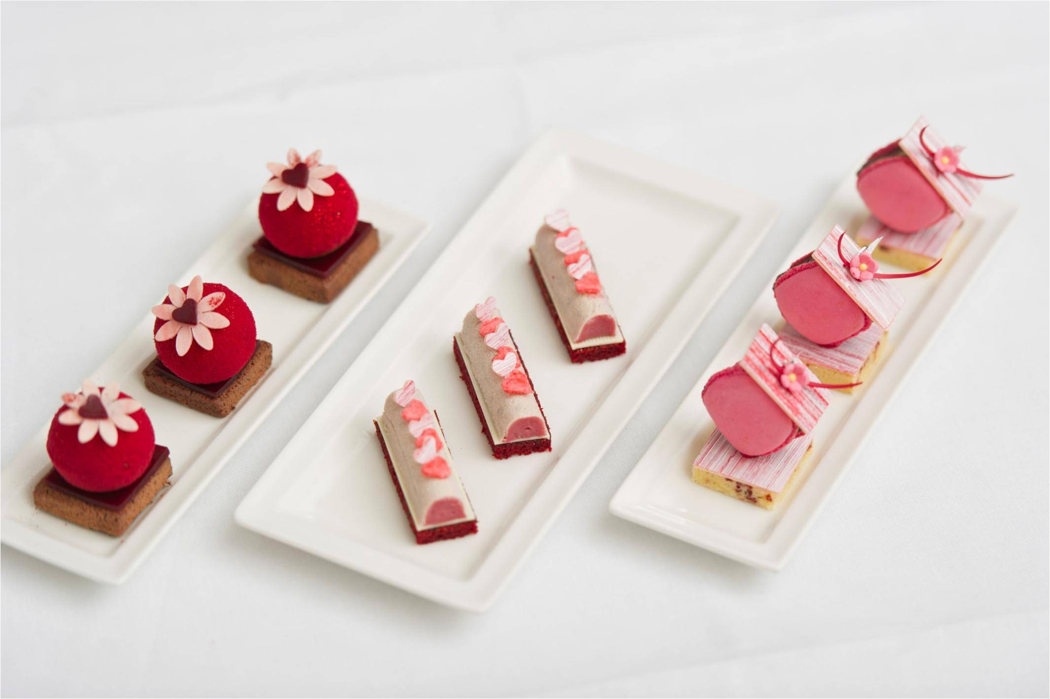 Sensory Afternoon Tea At The Corinthia Hotel Beauty And