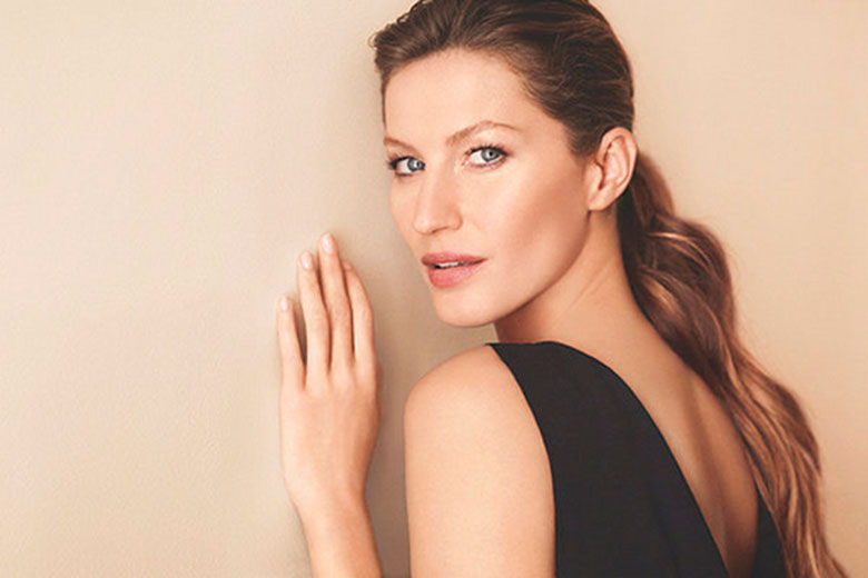 <b>Gisele Is New Face O...</b>