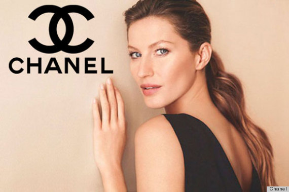 <b>Watch Gisele's Chane...</b>