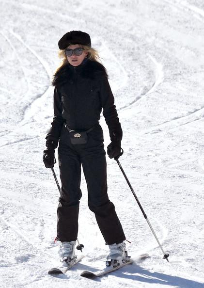 <b>Ski Season Chic...</b>