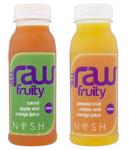 <b>Raw Fruit Juice, Bot...</b>