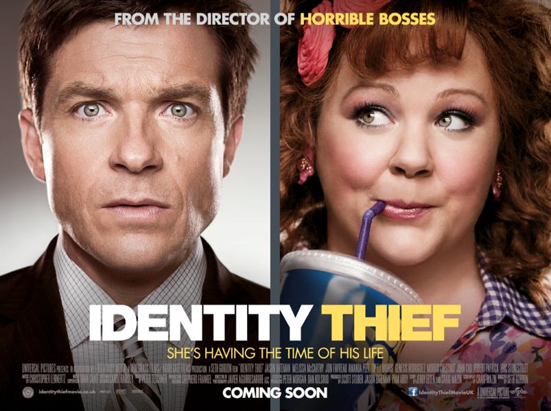 <b>Film Trailer: Identi...</b>