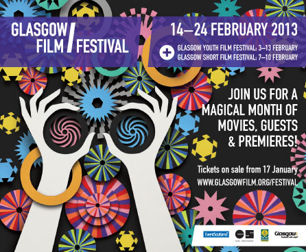 <b>The Glasgow Film Fes...</b>