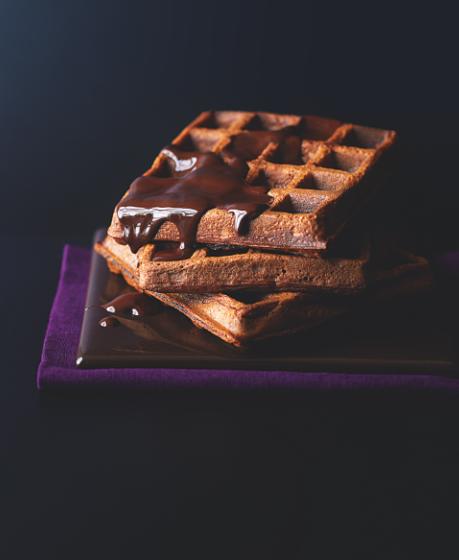 <b>Gü Chocolate Waffle...</b>